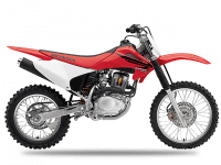 Hire a Honda CRF150