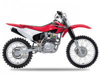 Hire a Honda CRF230