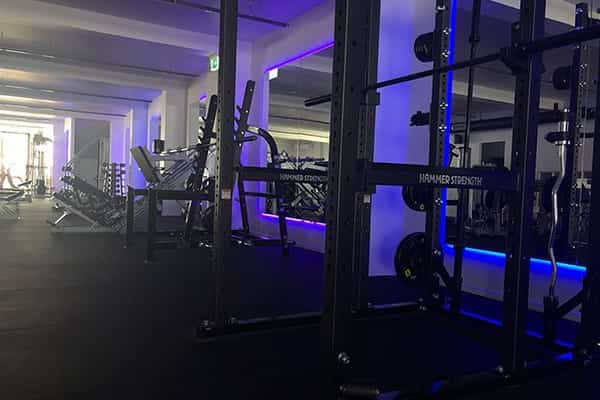 Our Gym in Christchurch