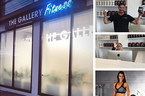 Local Gym Owners and Trainers