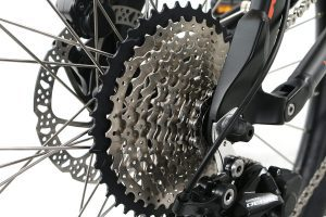 10speed gear set mountain bike rikonda 1