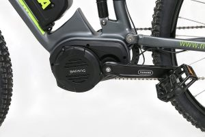 Bafang 500w Motor mountain bike rikonda