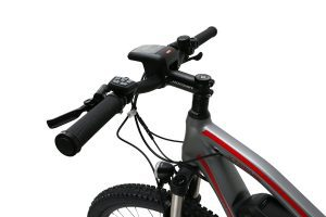 Handlebar view mountain bike rikonda mountain bike rikonda
