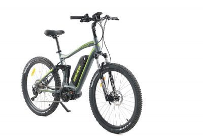 Xtreme Front mountain bike rikonda 1