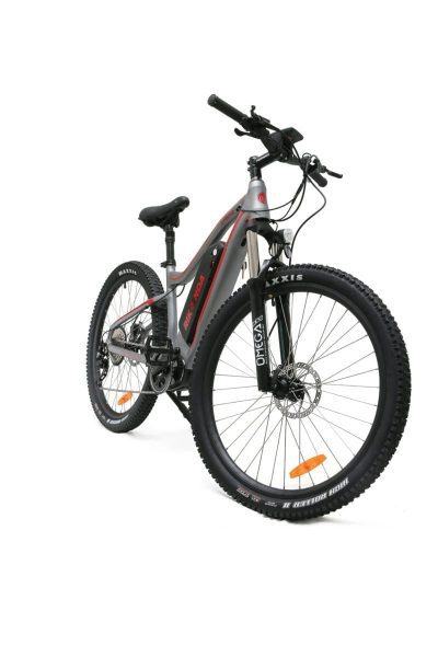 Xtreme hard tail front view mountain bike rikonda mountain bike rikonda