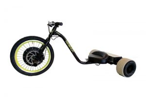 electric drift trike rikonda electric bikes christchurch nznew