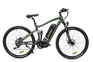 the xtreme mountain bike ebike i cycle electric nz 9