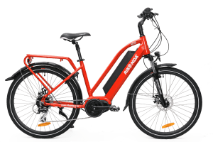Metro Commuter E-bike