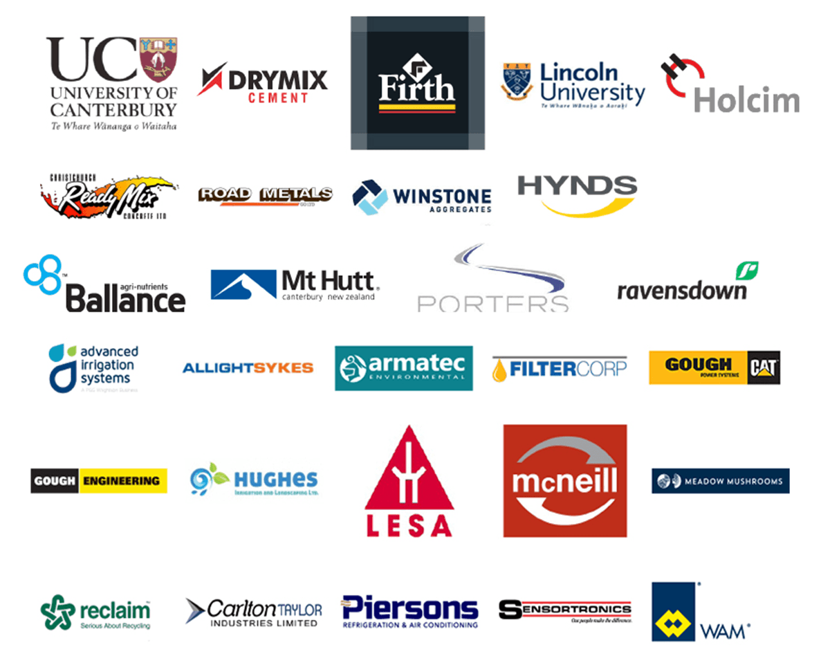 Engineering and Construction Industries Christchurch
