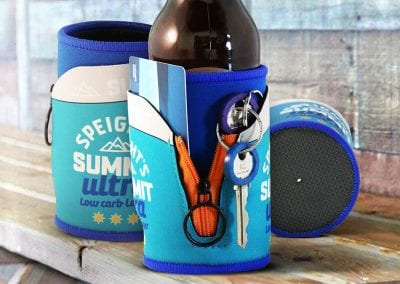 Speight's Summit Ultra Stubby cooler